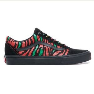 VANS X A TRIBE CALLED QUEST OLD SKOOL SHOES